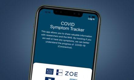 Una 'app' podría predecir dónde aparecerán nuevos brotes de coronavirus