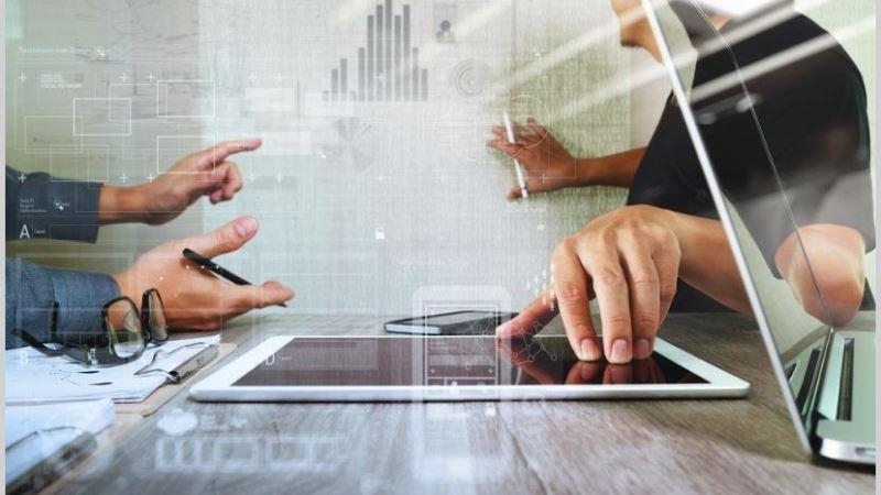 ¿Cuáles son los pasos que debe seguir la PyME a la hora de solicitar el crédito?