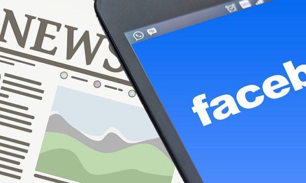 Facebook invierte 2 millones de dólares para apoyar al periodismo en América Latina durante la pandemia por COVID-19