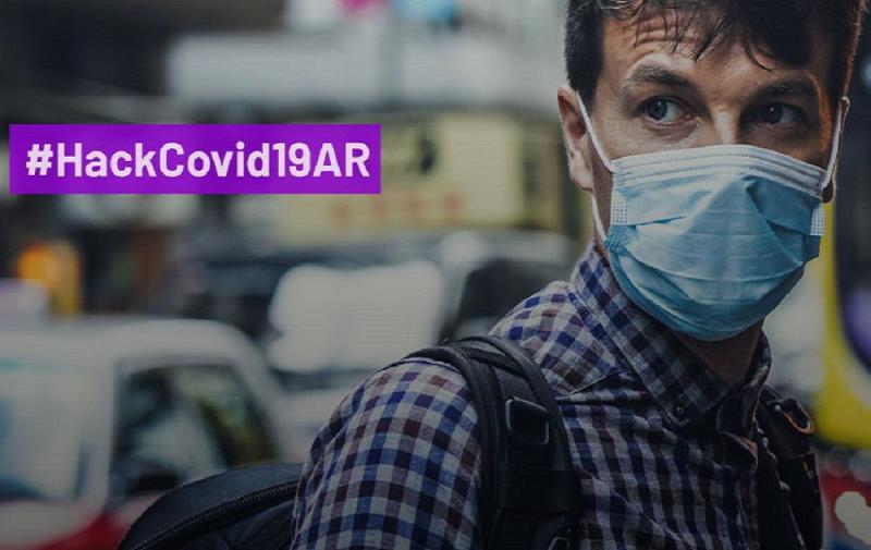 HackCovid19AR: 350 participantes, en más de 160 horas, desarrollaron 32 soluciones a problemáticas generadas por el coronavirus