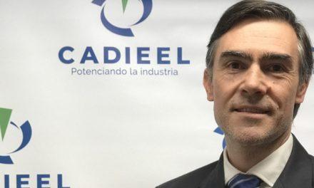 Desde CADIEEL presentan soluciones 4.0 made in Argentina para combatir la pandemia