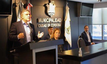 La Municipalidad de Córdoba eximirá a PyMEs y monotributistas de pagar tasas municipales