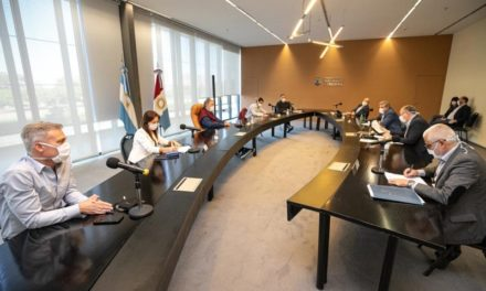 Córdoba: Autorizan la apertura de industrias en las zonas blancas