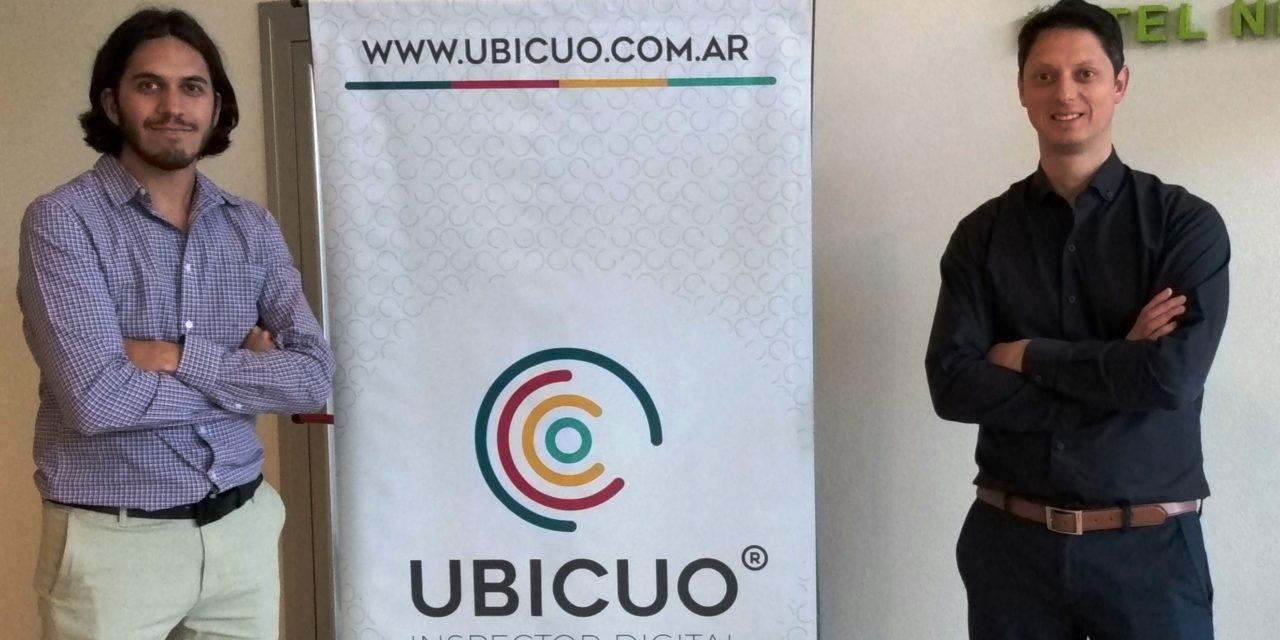 La startup cordobesa UBICUO seleccionada por el BID-Lab lanza módulos específicos para COVID-19