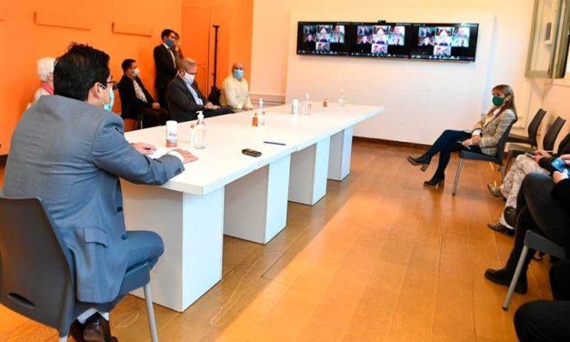 Córdoba podría dejar la flexibilización por el brote en el Mercado Norte