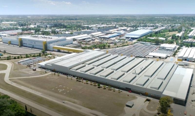 Fiat Chrysler retomó la producción automotriz en Córdoba