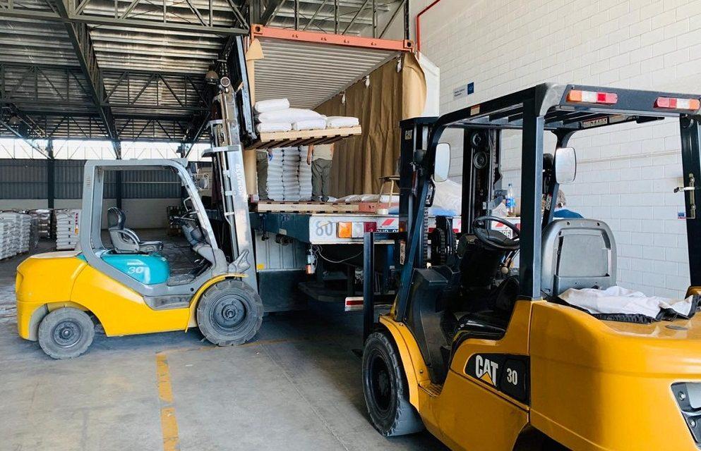 Córdoba va por más exportación para garantizar la producción y el empleo