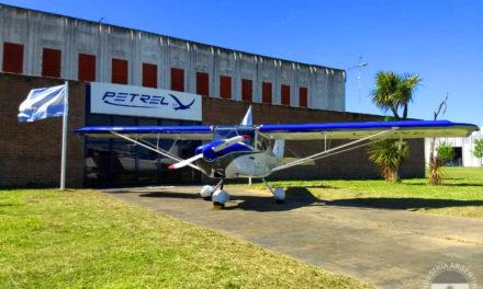 Pyme de aviones argentinos espera ayuda de Nación