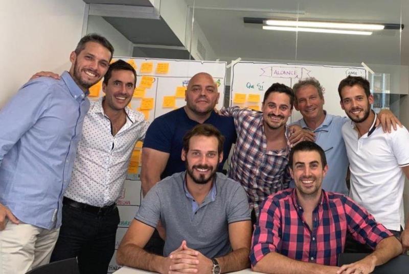 Startup cordobesa exporta tecnología para la salud a cinco países