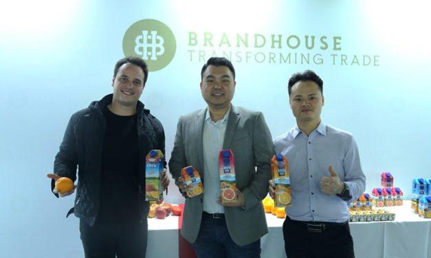 Citric llegó a China: la empresa tucumana comenzó a comercializar sus jugos de fruta en el país asiático