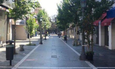 La Cámara de Comercio de Córdoba no avala la apertura de negocios
