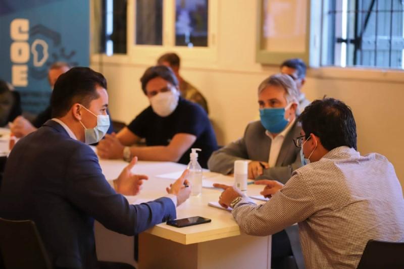 Cómo es la nueva flexibilización de comercios y profesiones en Córdoba