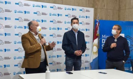 El Gobierno de Córdoba libera la actividad en 250 industrias