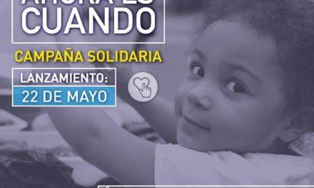 """La ONG Bitcoin Argentina lanza la campaña """"Ahora es cuando"""" para ayudar a diferentes comedores del país"""