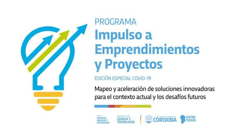 El Programa Impulso a Emprendimientos y Proyectos completó su primera semana de trabajo