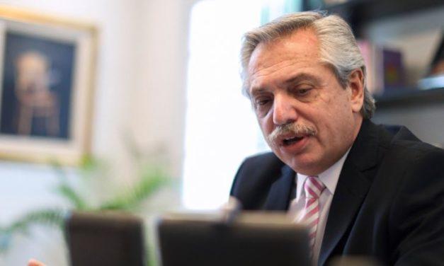 Alberto Fernández lanzó un proyecto para construcción y refacción de viviendas: las claves