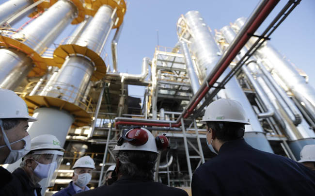 Por la caída en la demanda de bioetanol, Bio4 se reconvierte