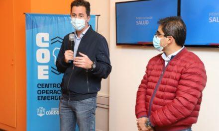 Flexibilización: Córdoba Capital vuelve a la cuarentena estricta