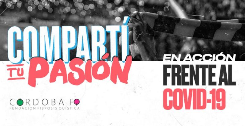 """Fundación Córdoba FQ y Sellers lanzan """"Compartí tu pasión"""""""