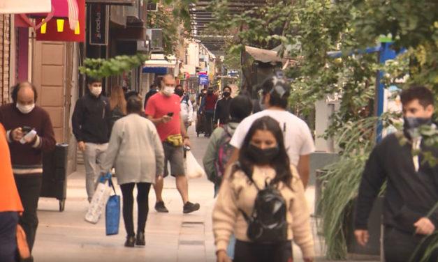 Los comercios de Córdoba comienzan a adaptarse