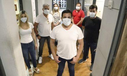 #Reiventarse: Las empresas se reconvierten y adaptan sus negocios por el Coronavirus
