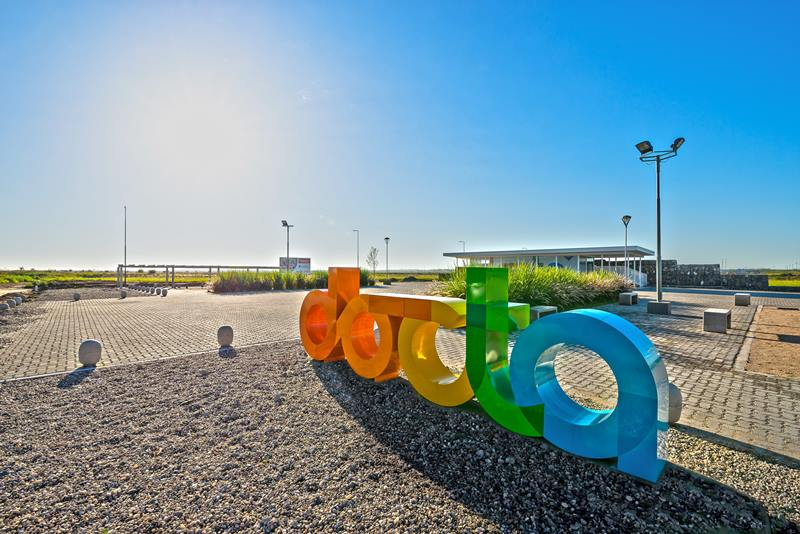 Grupo Proaco presentó Docta Parque