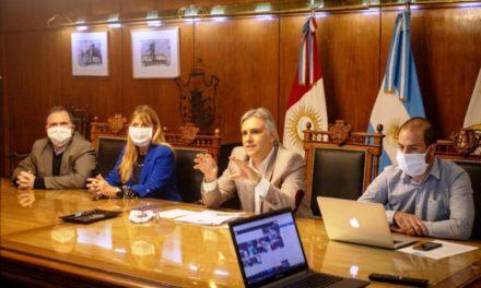 La Municipalidad de Córdoba lanzó el Laboratorio de Innovación Pública y Social de la Ciudad