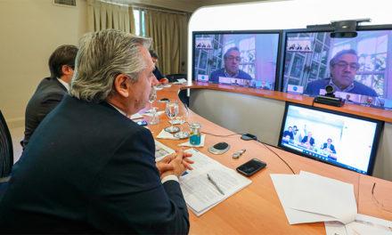 Grupo del BID desembolsará 1.800 millones de dólares a Argentina