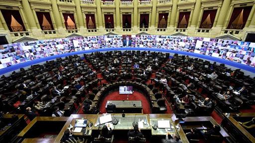 Buscarán aprobar esta semana el proyecto de ley de Economía del Conocimiento