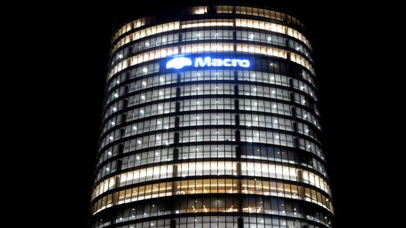 Banco Macro lider en créditos para pymes y transformación digital
