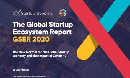 Global Entrepreneurship Network y Startup Genome lanzan el Informe 2020 Global Startup Ecosystem