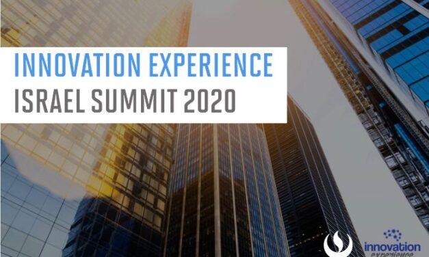 Invitación: Israel Innovation Summit #2