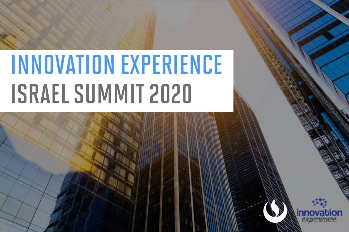 Invitación: Israel Innovation Summit #2