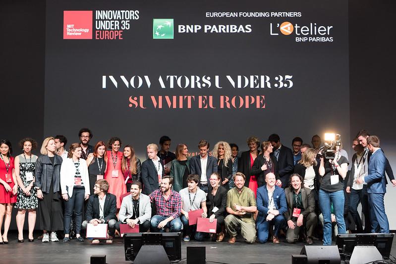 MIT: Concurso para Innovadores Menores de 35 LATAM 2020