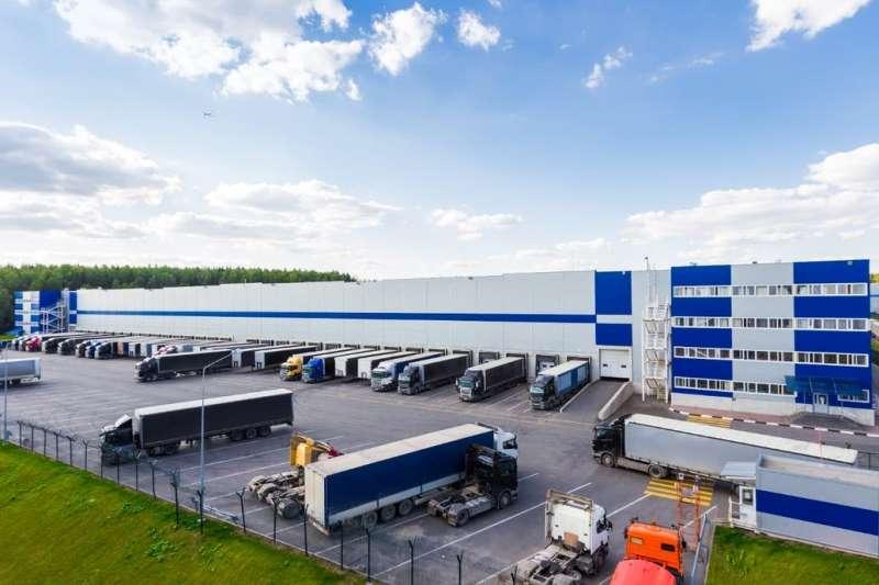 Los centros de logística, los grandes ganadores de la cuarentena