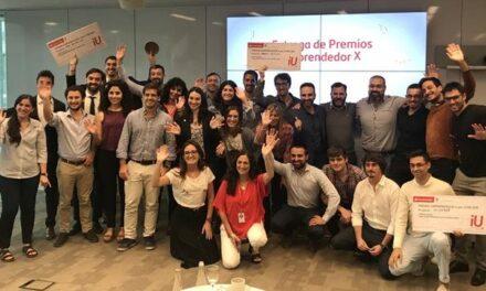 Banco Santander lanzó un nuevo programa global de emprendimiento