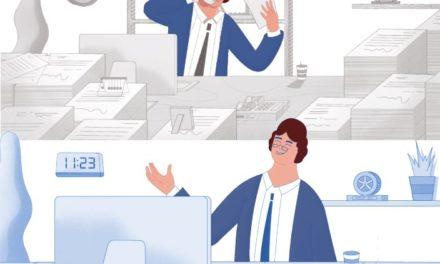 Documentos digitales: Soluciones para reducir a 0 el consumo de papel y 50% el tiempo de operación