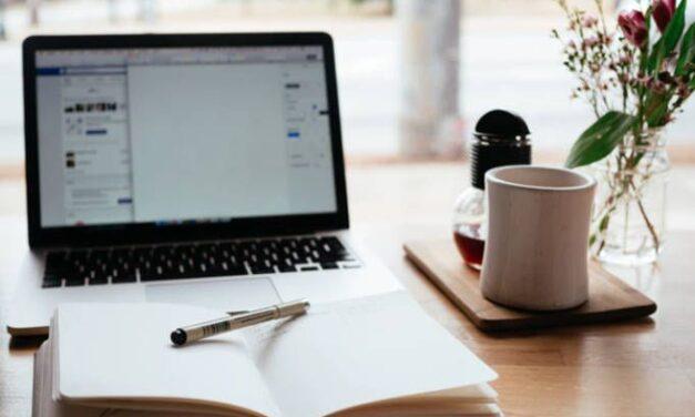 7 ideas para ganar dinero extra escribiendo desde casa