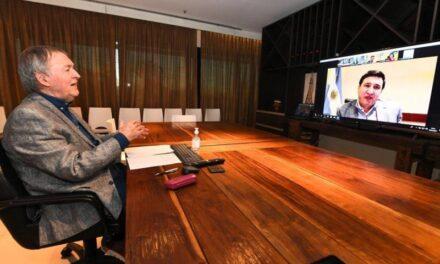 Córdoba recibirá 313 millones de pesos para poner en marcha el programa Potenciar Trabajo