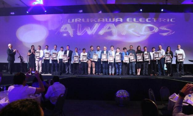 Abren inscripciones para la segunda edición de los Furukawa Electric Awards 2020