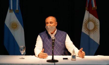 Accastello anunció el nuevo Parque Industrial Tecnológico Villa General Belgrano