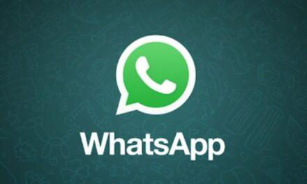 WhatsApp empieza a activar su sistema de pago