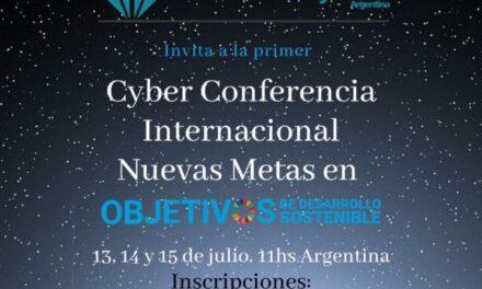 """Se dictará seminario Web """"Nuevas Metas en Objetivos de Desarrollo Sostenible"""""""