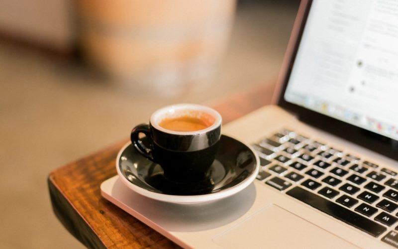 """Pymes y emprendedores realizarán un """"Café Virtual"""""""