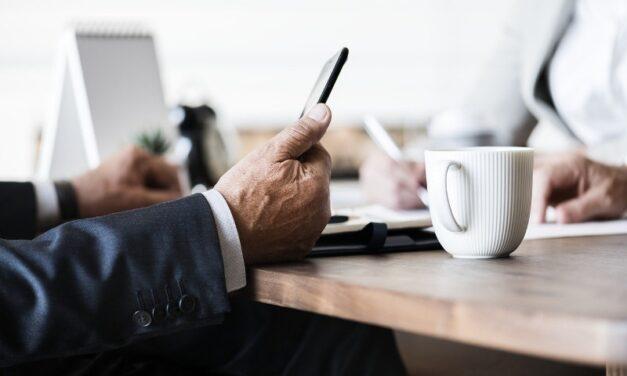 """Networking OnLine: Se realizó con éxito el 1º """"Café Virtual"""""""