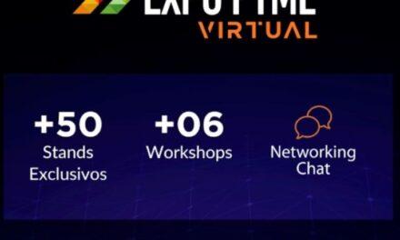 Se viene la primera ExpoPyme virtual