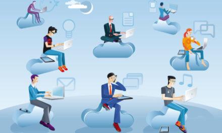 Cinco aspectos clave para diseñar el futuro del trabajo