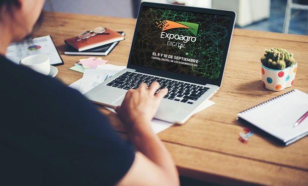Cómo será la primera Expoagro Digital