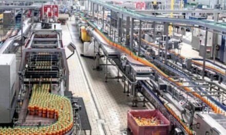 La producción de las Pymes industriales cayó casi el 35%