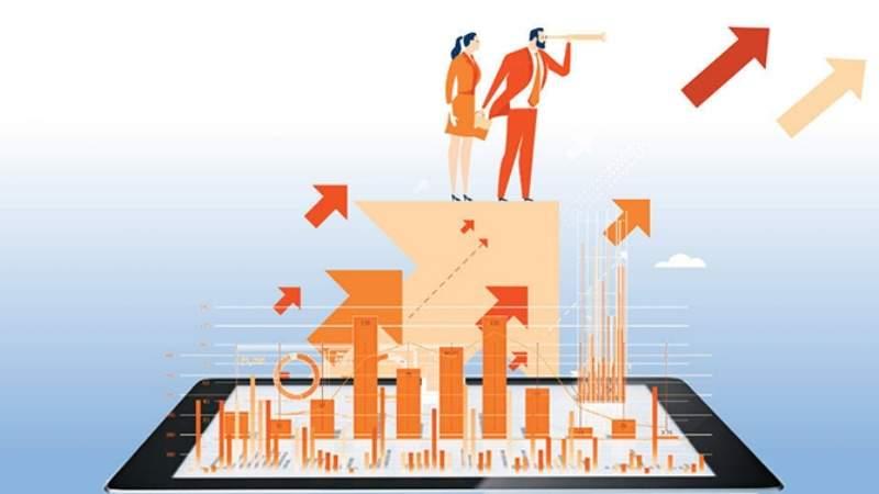"""La relación entre la """"nueva normalidad"""" y emprendedores"""